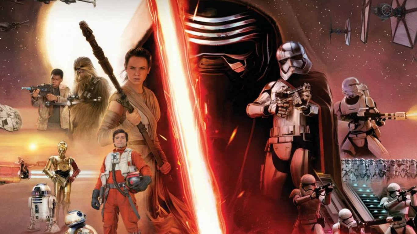 13 things we know about Star Wars: Episode VII - The Force Awakens